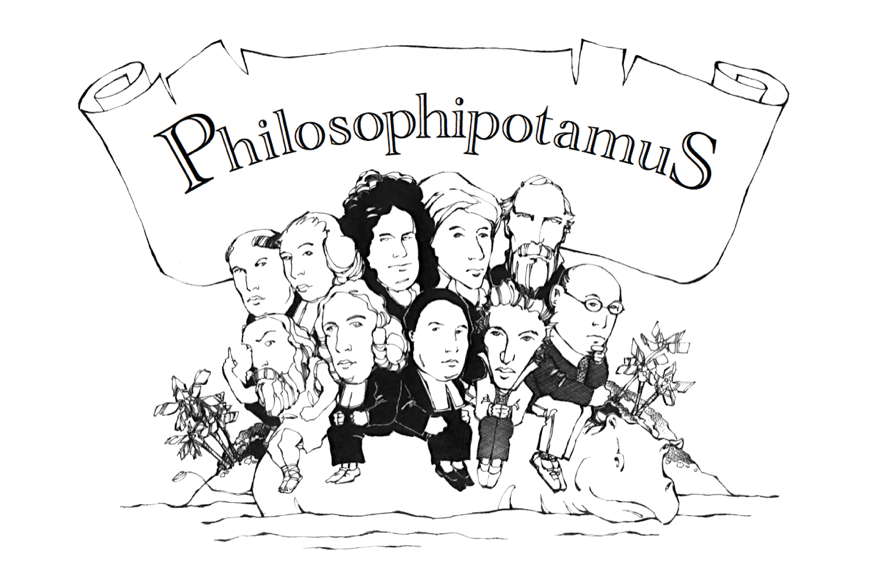 Philosophipotamus